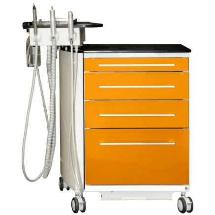 Colibr� Plus+ Podiatry Unit, orange
