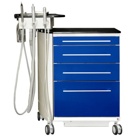 Colibr� Plus+ Podiatry Unit, blue