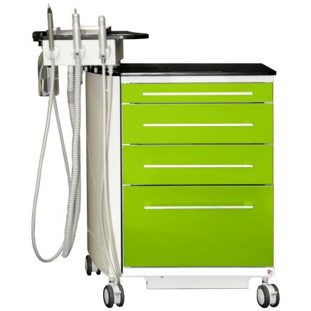 Colibr� Plus+ Podiatry Unit, green